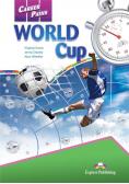 Career Paths. World Cup. SB + DigiBook