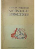 Nowele Włoskie 1947 r.