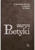 Zarys Poetyki