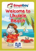 Welcome to Ukulele Beach
