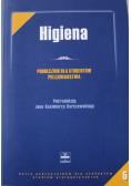 Higiena podręcznik dla studentów pielęgniarstwa