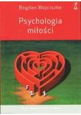 Psychologia miłości wyd.5 poszerzone