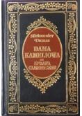 Dama Kameliowa Sprawa Clemenceau