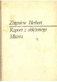 Raport z oblężonego Miasta