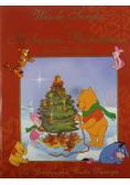 Wesołe Święta z Kubusiem Puchatkiem