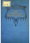 Katoliccy reformatorzy XVI stulecia  1924r