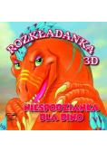 Niespodzianka 3D Niespodzianka dla Dino