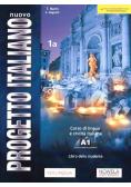 Progetto Italiano Nuovo 1A podręcznik