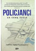 Policjanci Za cenę życia