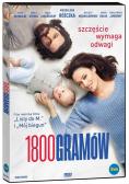 1800 gramów DVD