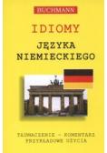 Idiomy języka niemieckiego