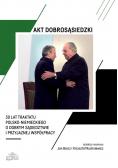 Akt dobrosąsiedzki - 30 lat Traktatu polsko-niem.