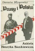 Prusy i Polska