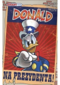 Gigant poleca Tom CII Donald na prezydenta