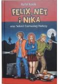 Felix Net i Nika oraz Sekret Czerwonej Hańczy
