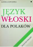 Język włoski dla Polaków