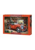 Puzzle 1000 Vintage Garage