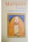 O miłości i innych demonach