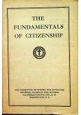 The fundamentals of citizenship