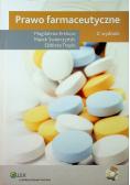 Prawo farmaceutyczne plus płyta