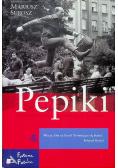 Pepiki Dramatyczne stulecie Czechów