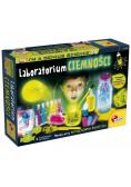 Mały Geniusz - Laboratorium ciemności