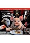 Folwark Zwierzęcy Audiobook