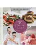 Atelier smaku 108 potraw bezglutenowej kuchni wegańskiej