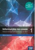 Informatyka na czasie 1 Podręcznik