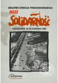 Krajowa Komisja Porozumiewawcza NSZZ Solidarność Posiedzenie 8 10 sierpnia 1981