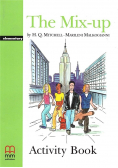The Mix-up Activity Book MM PUBLICATIONS