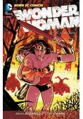 Wonder Woman Tom 3 Żelazo