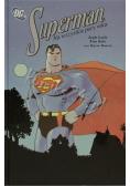 Superman na wszystkie pory roku