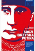 Soczi Igrzyska Putina