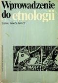 Wprowadzenie do etnologii