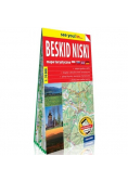 See you! in... Beskid Niski 1:70 000 map. tur.