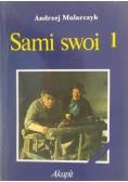 Sami swoi 1