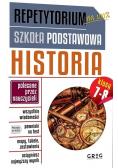 Repetytorium Szkoła Podstawowa Historia klasy 7  8