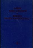 Kodeks prawa kanonicznego