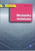 Mechanika techniczna. Podr. z CD WSiP