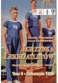 Igrzyska lekkoatletów. T.6 Antwerpia 1920