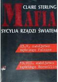Mafia Sycylia rządzi światem