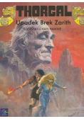 Thorgal upadek Brek Zaritha