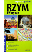 Rzym i Watykan explore Guide