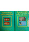 Stomatologia zachowawcza I i II