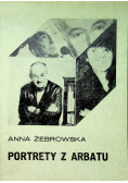 Portrety z Arbatu