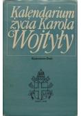 Kalendarium życia Karola Wojtyły