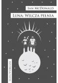 Luna Wilcza pełnia