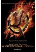 Igrzyska Śmierci W pierścieniu ognia