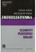Energoelektronika. Elementy, podzespoły, układy